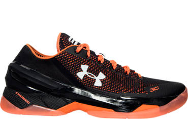 MEN'S UNDER ARMOUR CURRY 2 LOW