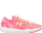 Women's Under Armour SpeedForm Apollo Graphic Running Shoes
