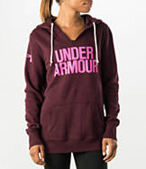 Women's Under Armour Favorite Fleece Hoodie