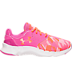 Girls' Preschool Under Armour Flow Running Shoes