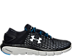 Men's Under Armour SpeedForm Fortis Night Running Shoes