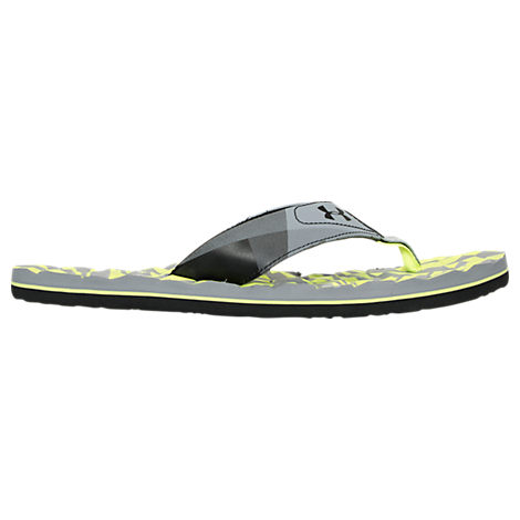 Men's Under Armour Marathon Key Flip-Flop Sandals