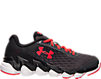 Boys' Grade School Under Armour Spine Disrupt Running Shoes
