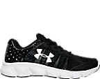 Boys' Preschool Under Armour Assert 6 Running Shoes