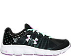 Girls' Grade School Under Armour Assert 6 Running Shoes