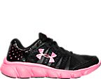 Girls' Preschool Under Armour Assert 6 Running Shoes