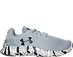Boys' Preschool Under Armour Flow Camo Running Shoes