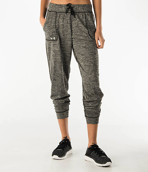 Women's Under Armour Tech Twist Training Pants