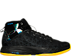 Men's Under Armour Fire Shot PE Basketball Shoes