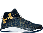 Men's Under Armour Fire Shot Basketball Shoes
