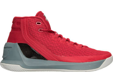 MEN'S UNDER ARMOUR CURRY 3