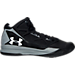 Right view of Men's Under Armour Jet 2016 Basketball Shoes in 001