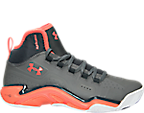 Boys' Grade School Under Armour Micro G Pro Basketball Shoes