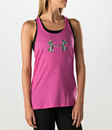 Women's Under Armour Logo Print Fill Tank