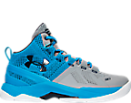 Boys' Grade School Under Armour Curry 2 Basketball Shoes