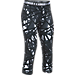 Girls' Under Armour HeatGear Armour Printed Capris Product Image