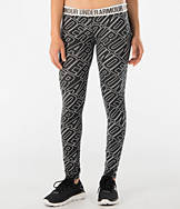 Women's Under Armour Allover Wordmark Favorite Leggings