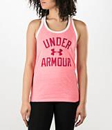 Women's Under Armour Favorite Graphic Tank