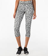 Women's Under Armour HeatGear Printed 18