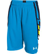 Boys' Under Armour Select Basketball Shorts