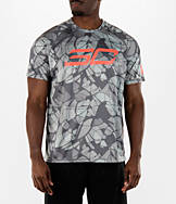 Men's Under Armour SC30 Logo T-Shirt