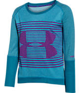 Girls' Under Armour Premiere Studio Long Sleeve Shirt