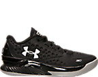 Boys' Grade School Under Armour Curry One Low Basketball Shoes