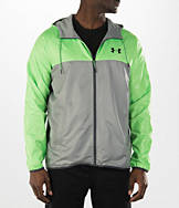 Men's Under Armour Sportstyle Windbreaker Full-Zip Jacket
