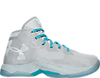 Boys' Grade School Under Armour Curry 2.5 Basketball Shoes