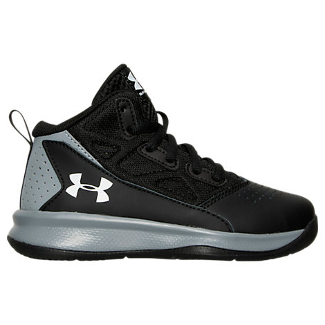 Boys' Preschool Under Armour Jet Basketball Shoes