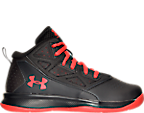 Boys' Preschool Under Armour Jet Basketball Shoes