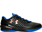 Men's Under Armour Clutchfit Drive 3 Low Basketball Shoes