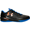 color variant Black/Team Royal/Team Orange