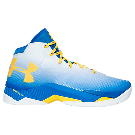 Under Armour Curry 3Zero Men's Basketball Shoes Stephen