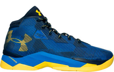 MEN'S UNDER ARMOUR CURRY 2.5
