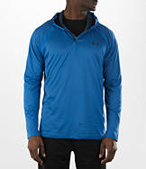 Men's Under Armour Popover Henley Hoodie