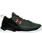 Boys' Grade School Under Armour Curry 2 Low Basketball Shoes