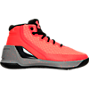 color variant Bolt Orange/Steel/Black