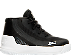 Boys' Toddler Under Armour Curry 3 Basketball Shoes