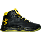 Boys' Preschool Under Armour Curry 2.5 Basketball Shoes