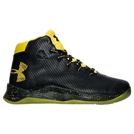 Boys' Preschool Under Armour Curry 2.5 Basketball Shoes