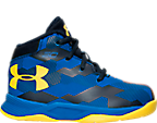 Boys' Toddler Under Armour Curry 2.5 Basketball Shoes