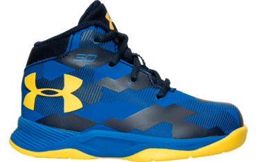 BOYS' TODDLER CURRY 2.5