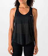Women's Under Armour Tech Flowy Slub Training Tank