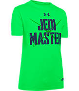 Boys' Under Armour Star Wars Jedi Master T-Shirt