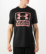 Men's Under Armour Fortis Twist T-Shirt