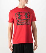Men's Under Armour Fortis Twist T-Shirt