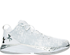 Men's Under Armour Fire Shot Low Basketball Shoes