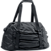 Back view of Women's Under Armour The Works Gym Bag in Black