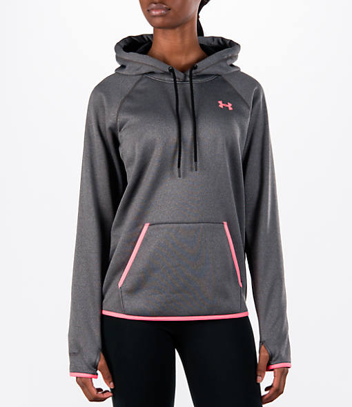 Women's Under Armour Storm Armour Fleece Icon Hoodie